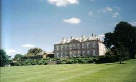 Join in the Mad Hatter's Tea Party at Antony House