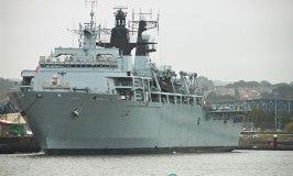 Devonport Naval Base