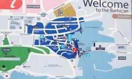 Visiting the Historic Plymouth Barbican