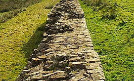 Hadrian's Wall Holidays | Walking and cycling