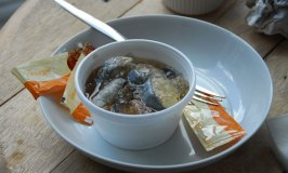 Jellied Eels – Once a Popular Traditional Food