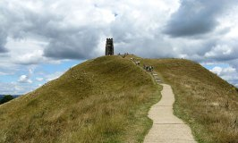 Glastonbury Tor – The Mystical, Magical Hill
