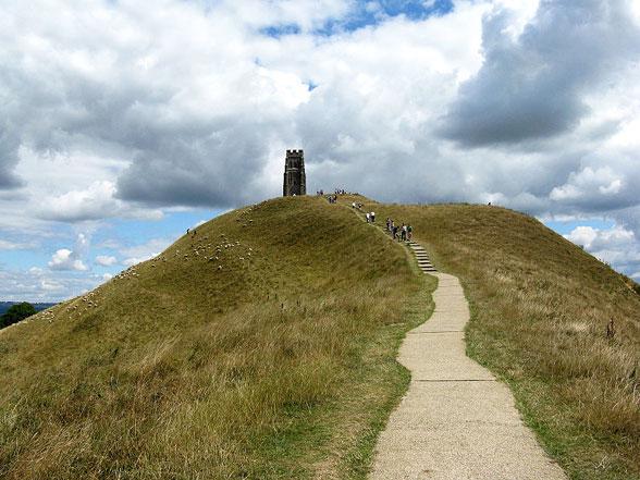 Glastonbury Tor - Somerset
