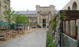 Places To Stay in Oxford – New Hotels, B & Bs and Others