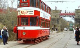 Crich Tramway Village – A Unique Tram Village in Crich