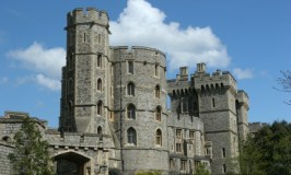 Windsor Castle – The Oldest and Largest Inhabited Castle