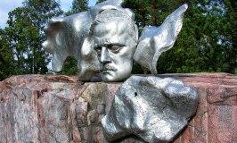 The Sibelius Monument – Helsinki