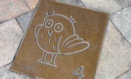 Dijon Owl's Trail