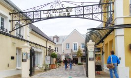 La Vallée Shopping Village
