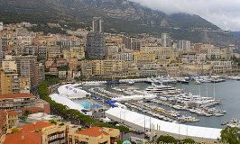 Monte Carlo – Monaco