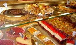 La Maison Stohrer, Paris Cafe