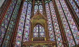 Sainte-Chapelle – A Gateway to Heaven
