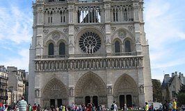 Cathedral Notre-Dame – The Finest of French Gothic Architecture
