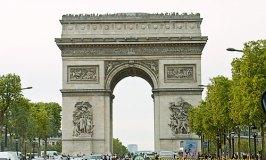 Arc de Triomphe – Napoleon's Triumphal Arch