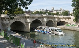 The Seine River – An Inspiration to Many Artists