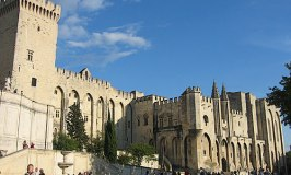 A Palace Extravaganza by the Avignon Popes