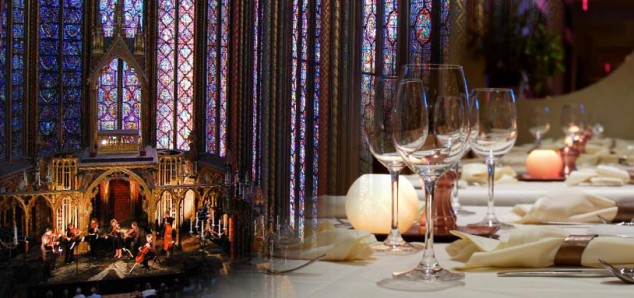 Sainte Chapelle Concerts