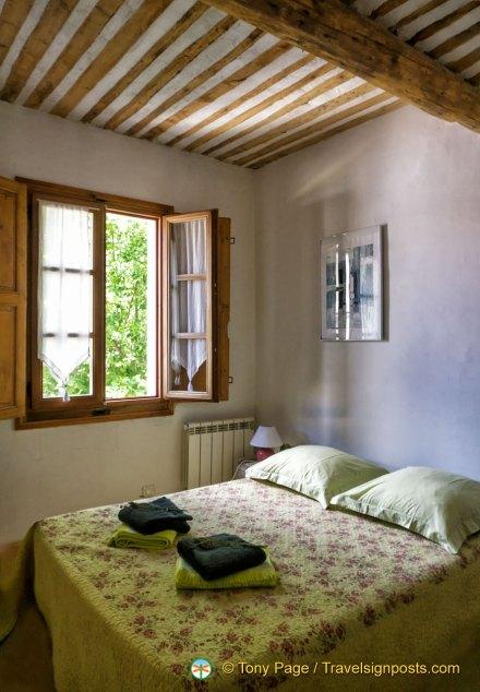 L'Isle-sur-la-Sorgue apartment