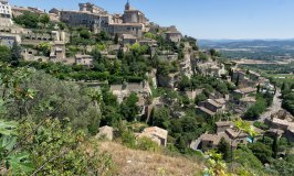 Gordes – The Jewel of the Luberon