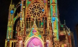Metz Cathedral Lightshow – 800th Anniversary 2020