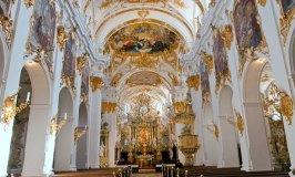 Regensburg, Germany – Danube River Cruise