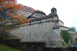 Coburg Castle