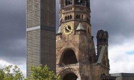 Kaiser-Wilhelm Gedächtniskirche Berlin