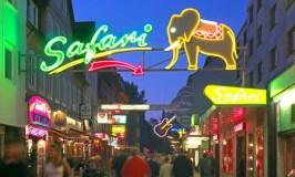 "Reeperbahn – Hamburg's Famous ""Mile of Sin"""