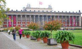 Altes Museum Berlin – Museum Island