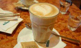 Café Einstein – A Classic Viennese-Style Café in Berlin