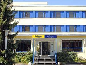 Palmengarten Offenbach