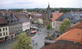 Musica Bayreuth Festival 2012