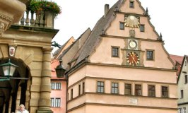 Rothenburg Town Councillors Tavern