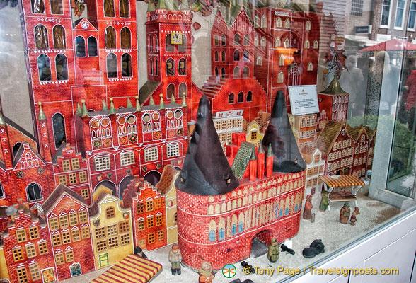 Lübeck Weihnachtsmarkt | Lübeck Christmas Markets