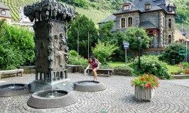 Doctor fountain