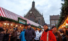 Nuremberg Christmas Market – Nürnberg Christkindlesmarkt 2017