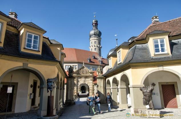 Weikersheim Castle
