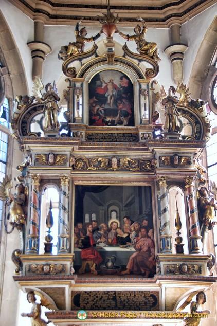 Church of St Georg