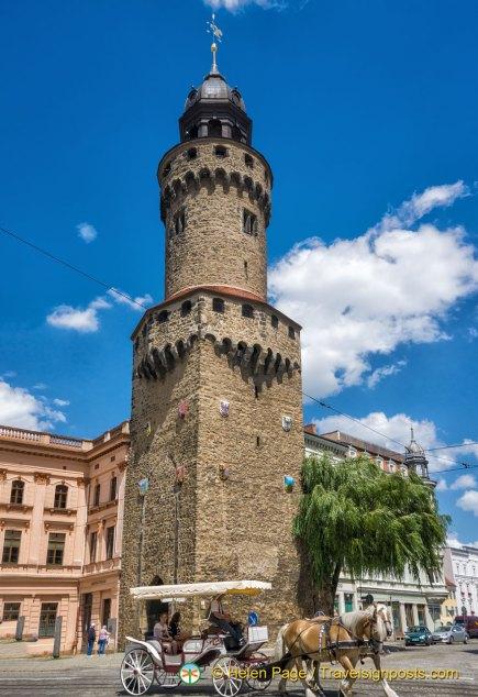 Görlitz Reichenbachturm
