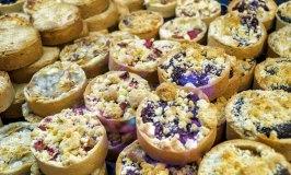 Frankfurt Kleinemarkthalle – A Gourmet Food Hall