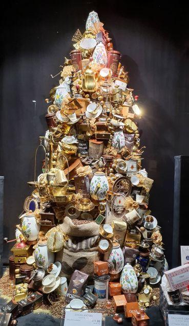 Dallmayr Christmas Tree