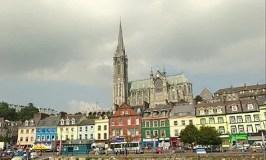 Cobh – Ireland