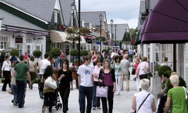 Kildare Village Outlet Shopping | County Kildare