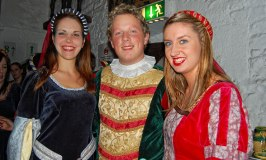 A Medieval Banquet at Bunratty Castle