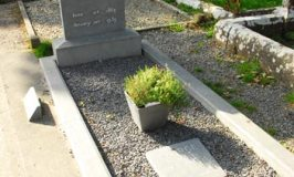 Drumcliffe – Final Resting Place of William B. Yeats