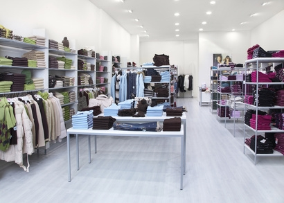 Rome Shopping | Fashion District Factory Outlet