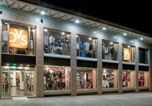 OVS Storefront