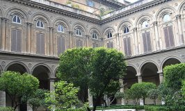 A Most Prestigious Art Collection in Palazzo Doria Pamphilj