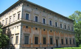 Villa Farnesina – Famous for its Renaissance Artwork