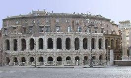 Teatro di Marcello – An Ancient Theatre in Rome